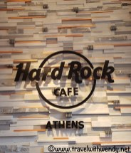 HR Athens - sign