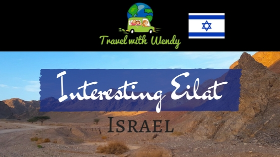 Interesting Eilat