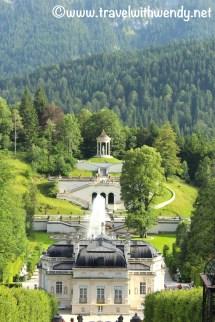 Linderhof & Gardens
