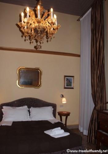 Rooms at Campiello Zen