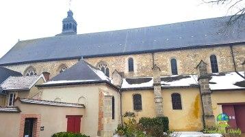 Abbey of Dom Perignon