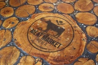 Meat Market - Roma
