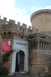 Castle Giulio II