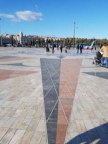 Explorers Plaza - Belem