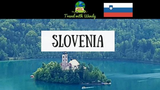 SLOVENIA blogs