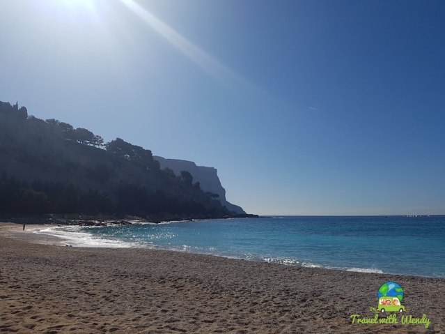 Beachy dreams in Cassis