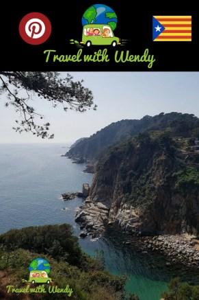 Catalonia - beach towns