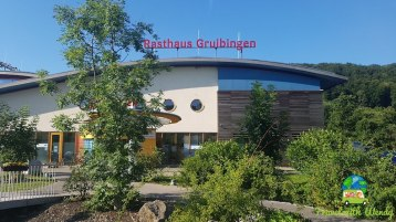 Rasthaus Gruibingen