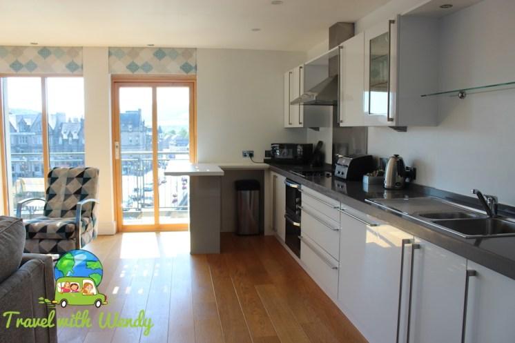 Wonderful kitchen spots!