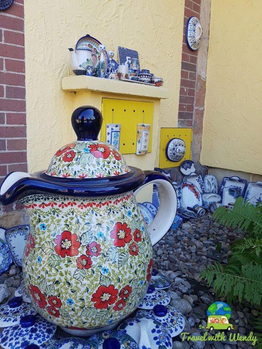 Cup a tea... in Poland