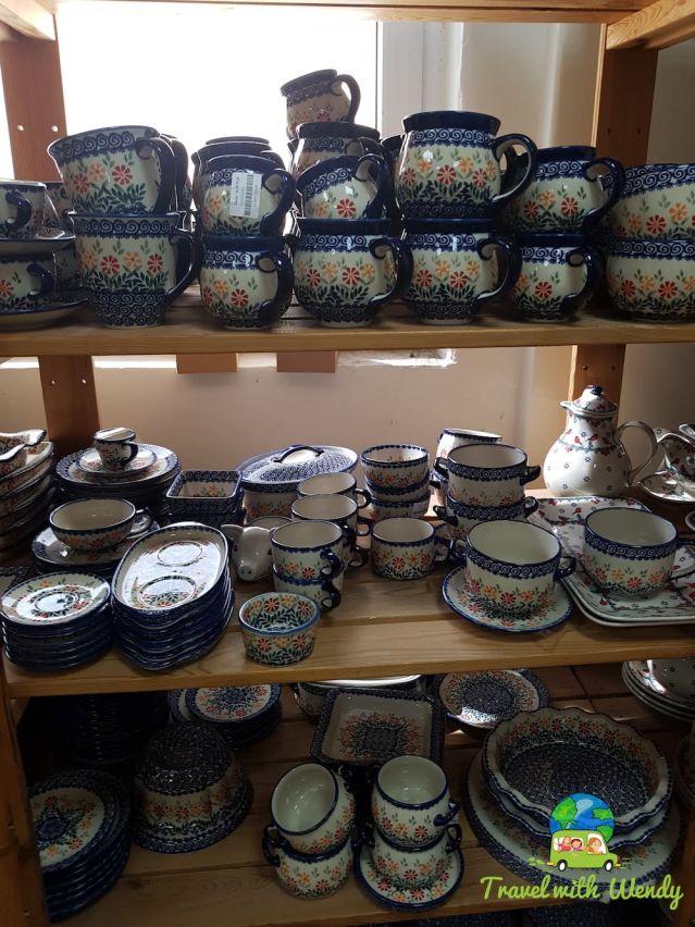 Mugs and more - Manufaktura Ceramika