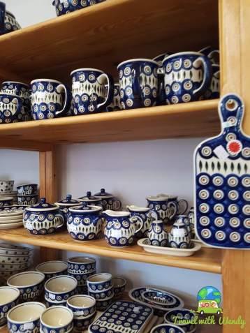 Mugs and more...