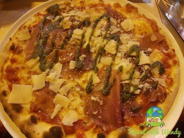 Pizza - Pizza