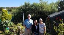 John and Jackie Mackay - Isle of Skye - Re-routing