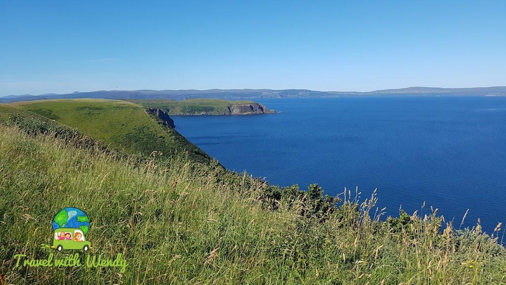 Views of Skye
