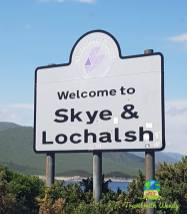 Welcome to Skye