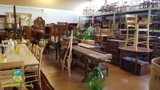 Fleamarket Showroom in Bassano