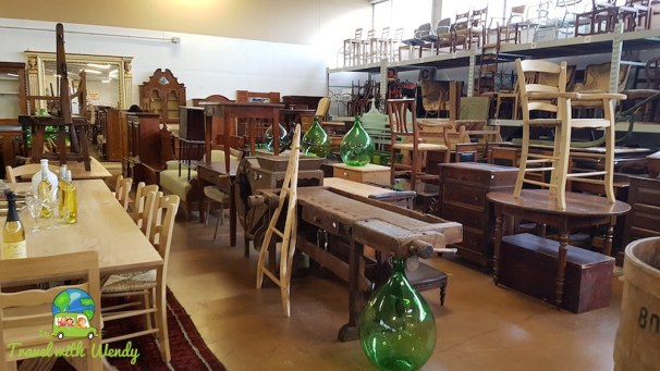 Fleamarket Showroom in Bassano