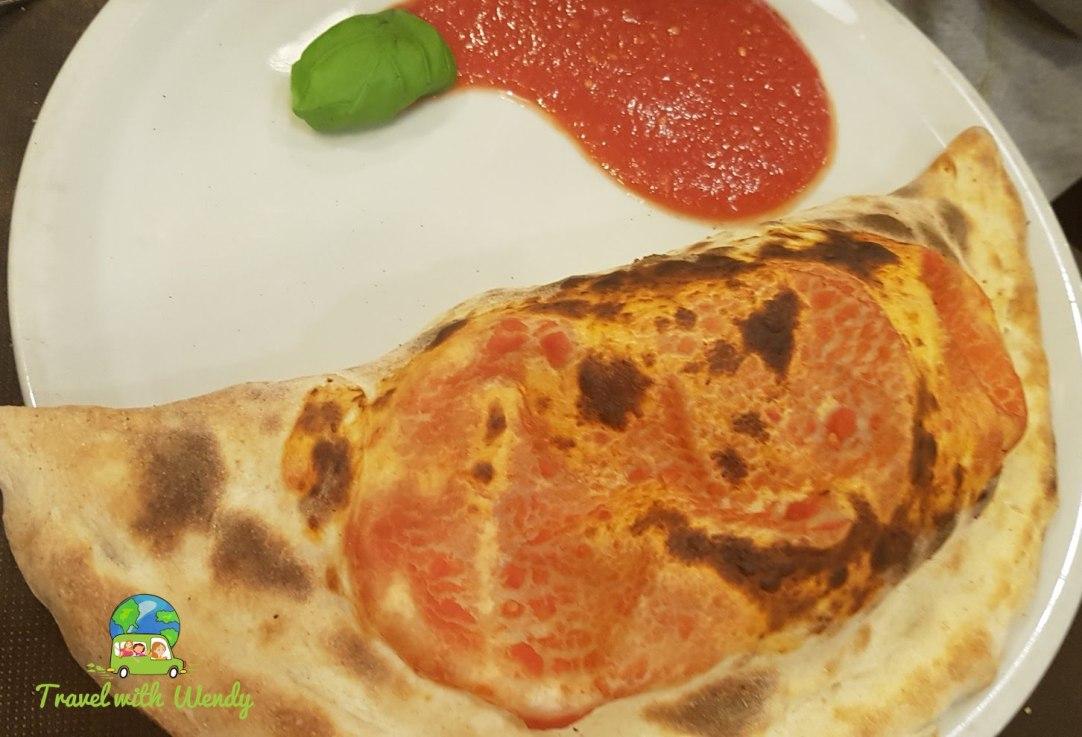 Stromboli - Calzone - Breakpoint