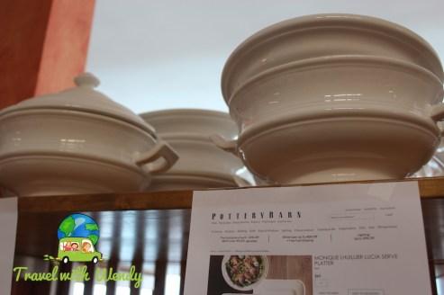 VBC productions - Pottery Barn - Nove