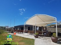 Waypoint Bar & Grill - Kerrara Island