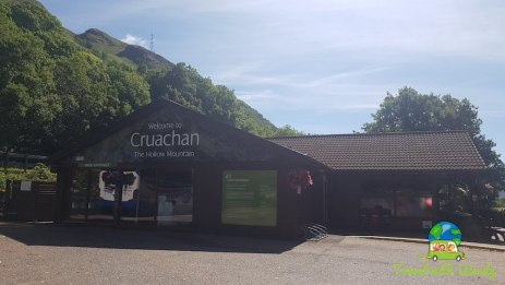 Welcome to Cruachan