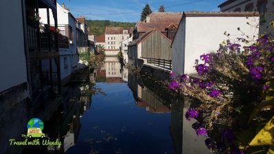 Canals of Tonnerre