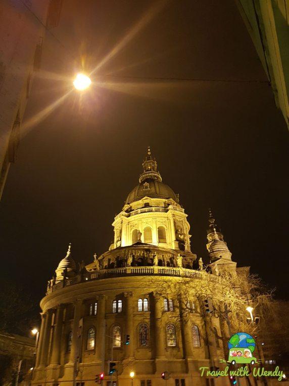 Basilica -