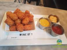 Duck Fat Fritters
