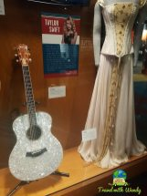 Taylor Swift costume - Nashville