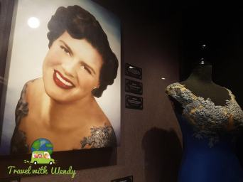 The one and only Patsy Cline