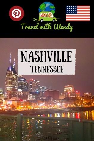 Visit Nashville Tennessee