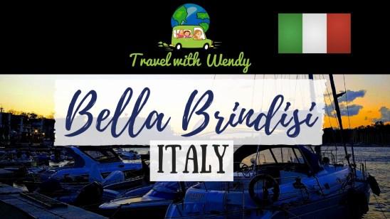 Bella Brindisi