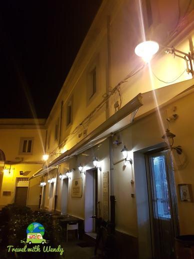 Escozasio's - Brindisi
