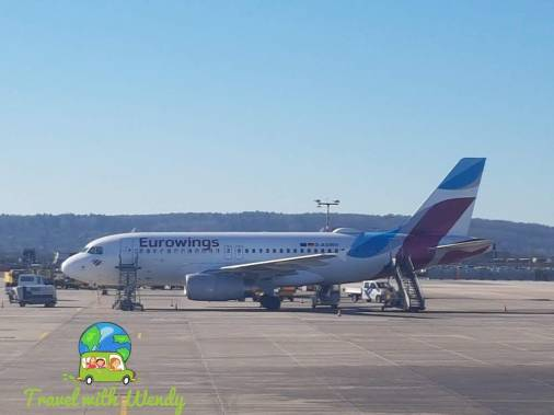 Eurowings - Italy