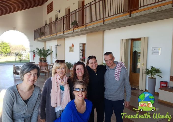 Tours of Nove - touring the Netherlands