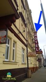 Hotel Victoria - Czech Republic