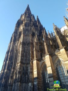 Koln Cathedral - Cologne