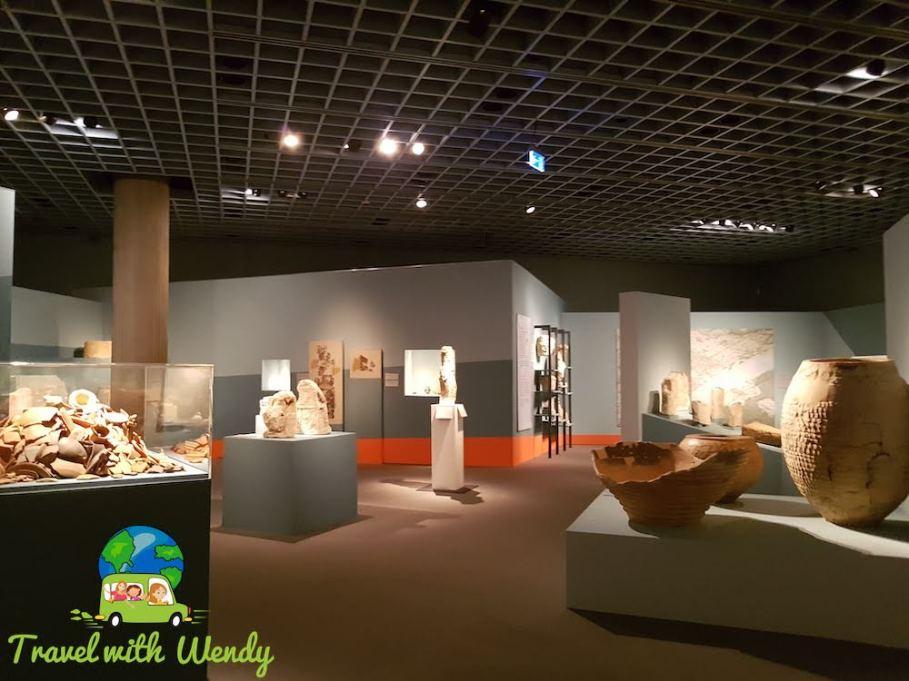 Archaelogicla Museum of Colorne