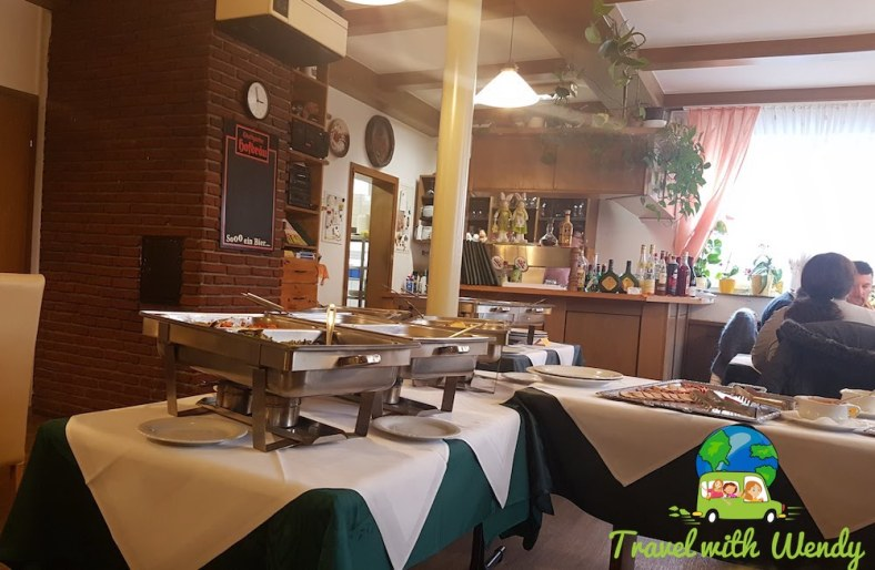 Special events at the restaurant - Stuttgart Eats