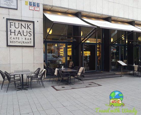 Funk Haus Cafe