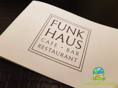 Funk Haus - for breakfast