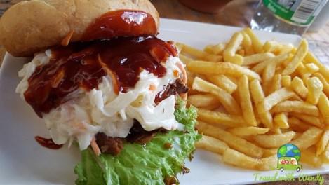 BBQ Burger