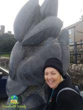 weekend in wales - big mussels
