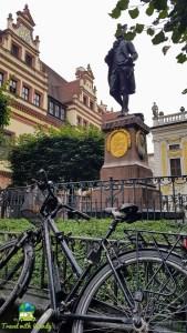 Home of Bach and Goethe
