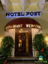 Willkommen Hotel Post Badenweiler