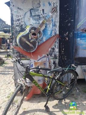 More Bikes and Guitars - Christiana