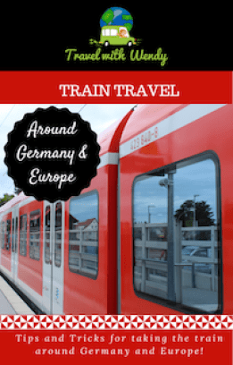 TWW - TRAIN TRAVEL PAGE
