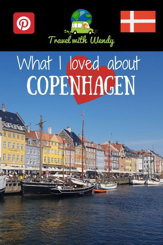 What I loved about Copenhagen