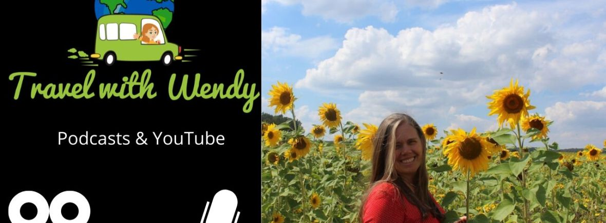 Talking Travel with Wendy Podcasts